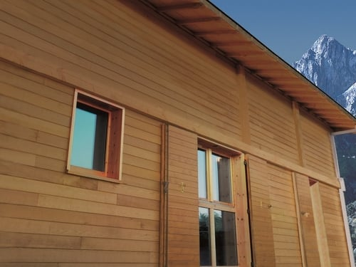 Legno esterno koppa vernici pitture impregnanti for Verniciare il legno