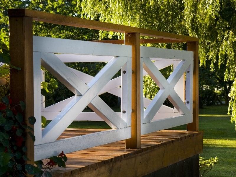 Guida pratica su come verniciare lo steccato la pergola e - Fai da te verniciare finestre legno ...