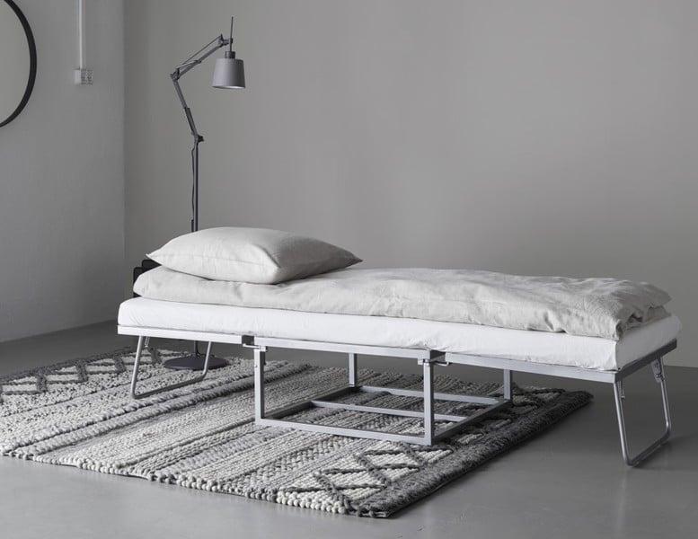 Koppa presenta il pouf che diventa letto koppa vernici - Offerte pouf letto ...