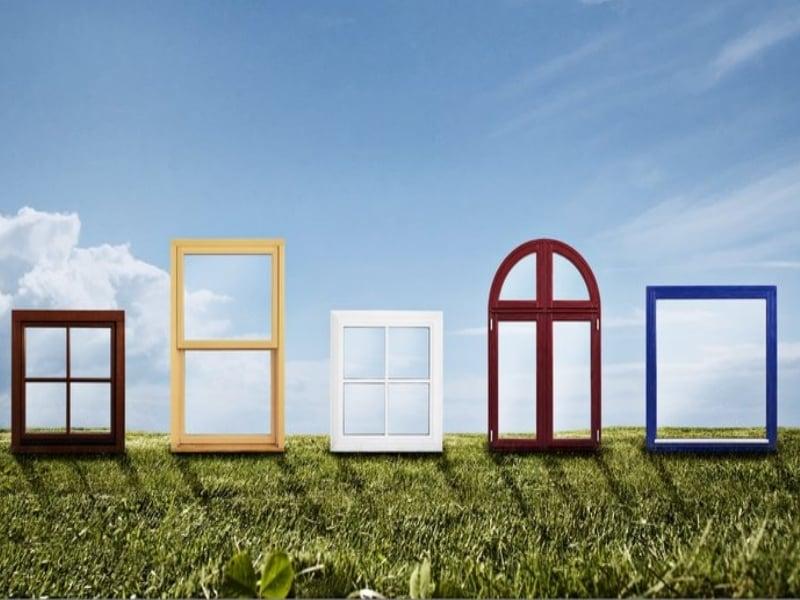 Guida pratica sulla cura e manutenzione dei serramenti in - Manutenzione finestre in legno ...