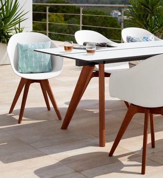 Outdoor nuovo look con mobili e accessori design koppa for Outdoor mobili
