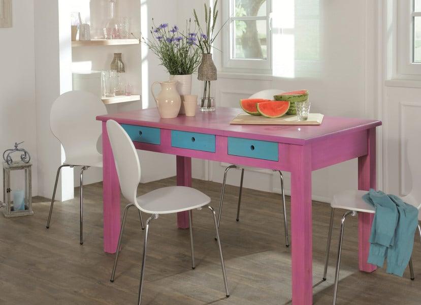 Guida pratica su come verniciare mobili in legno da for Sedie richiudibili