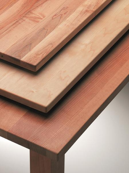 Verniciare il piano da lavoro e le superfici in legno a - Verniciare cucina in legno ...