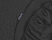 Marc O' Polo  Lenzuolo Jersey fitted sheet nero