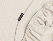 Marc O' Polo  Lenzuolo Jersey fitted sheet oatmeal