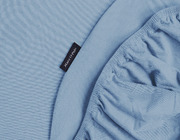 Marc O' Polo  Lenzuolo Jersey fitted sheet blu