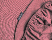 Marc O' Polo  Lenzuolo Jersey fitted sheet pink