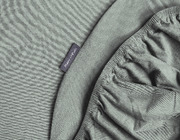 Marc O' Polo  Lenzuolo Jersey fitted sheet verde