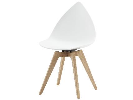 Boconcept sedia ottawa bianca koppa u2013 vernici pitture