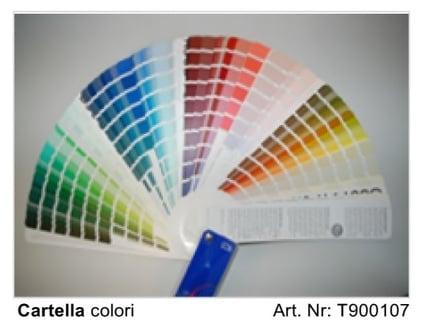 Colori Vernici Per Interni : Catalogo colori pareti affordable muebles epa catalogo a o tienda